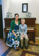 College Station Piano Teacher